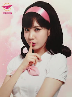SNSD Seohyun 2013 Girls' Generation World Tour Girls & Peace 3