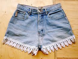 shorts customiado