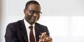 Un ivoirien dans le Top 20 des chefs d'entreprises les mieux rémunérés au monde