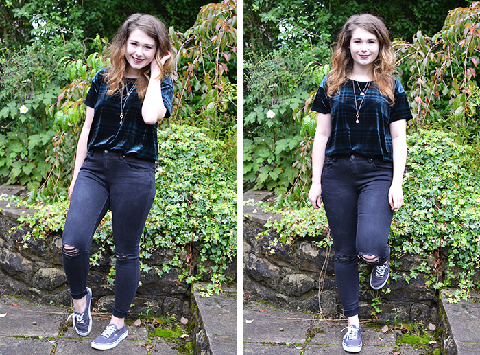 New Look Petite Jeans | Colours and Carousels - Scottish Lifestyle, Beauty & Fashion Blog