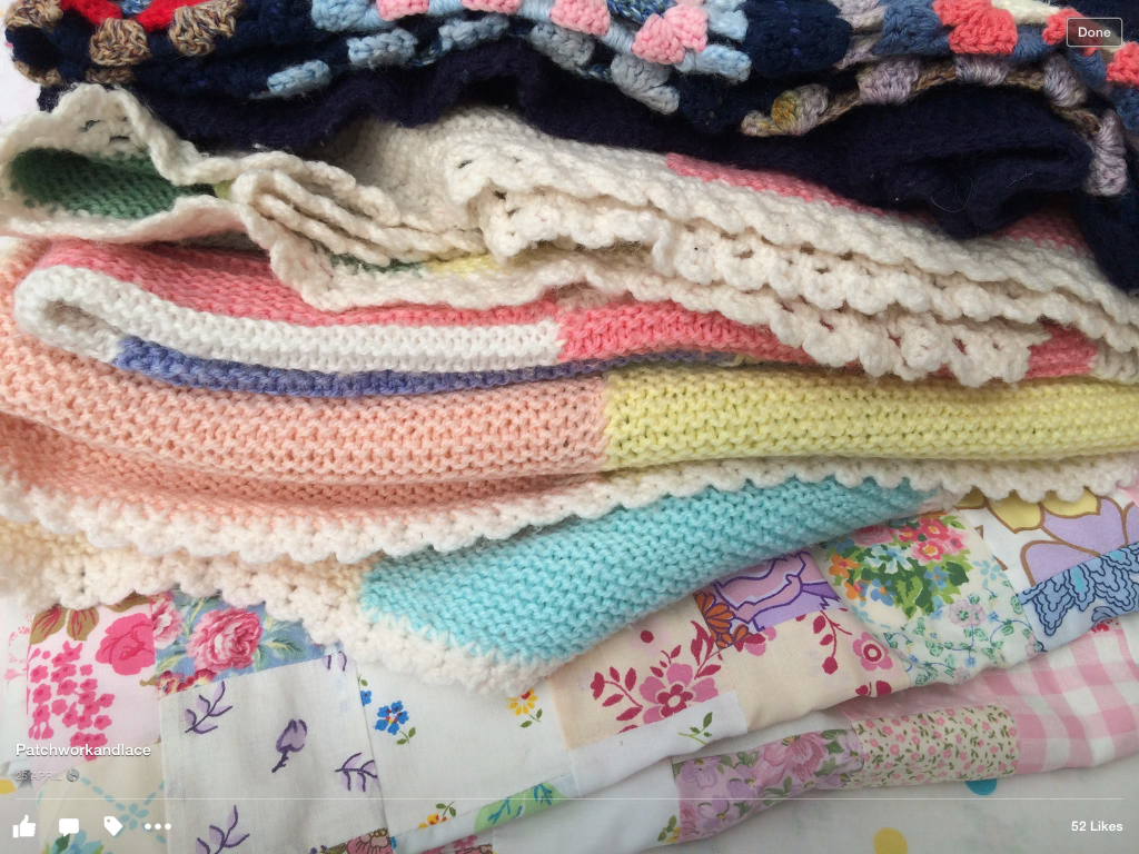 Cuddly Blankets
