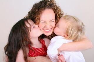 Kata Bijak Ibu Untuk Anak