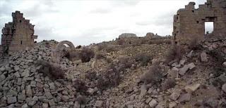 İç Anadolu'nun Efes'i' Zengibar Kalesi, Turizme Kazandırılıyor