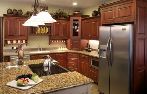 غرف نوم وديكورات: تصاميم مطابخ حديثة صور مطابخ مودرن رائعة