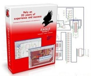 CadSoft Eagle Professional 6.3 Multilingual Full