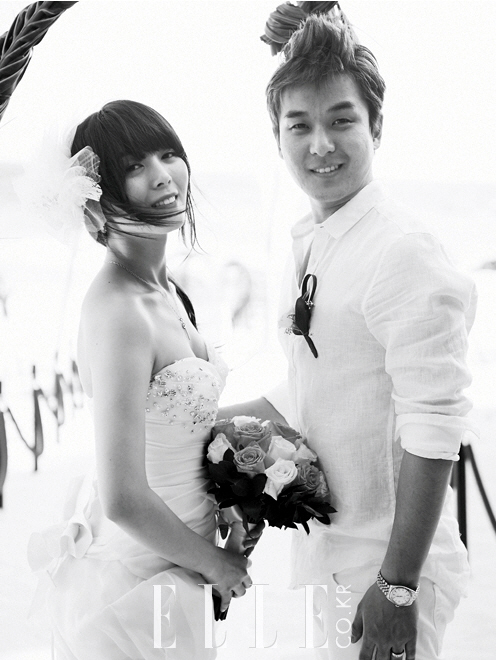 Sunye Wedding