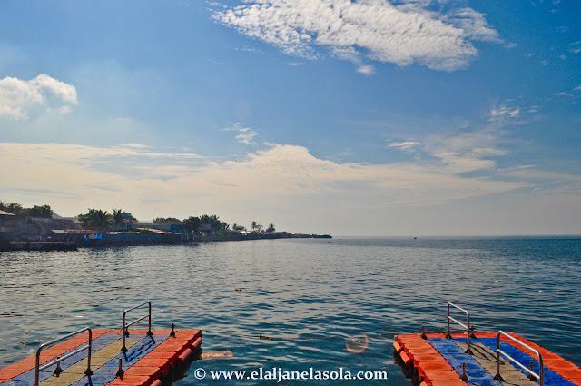 En Route : The Great Sta Cruz Island