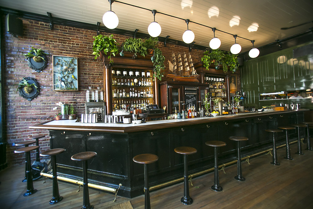 Ballard Bars And Restaurants