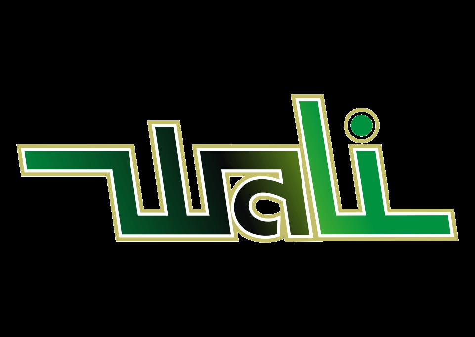 Download Logo Wali Band Vector