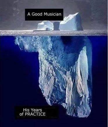 A Good Musician