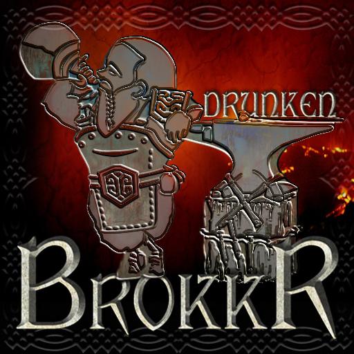 Drunken Brokkfr