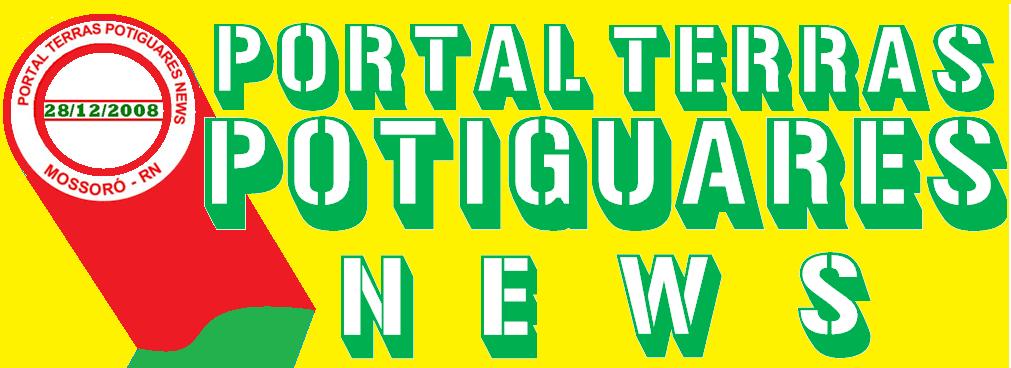 PORTAL TERRAS POTIGUARES NEWA