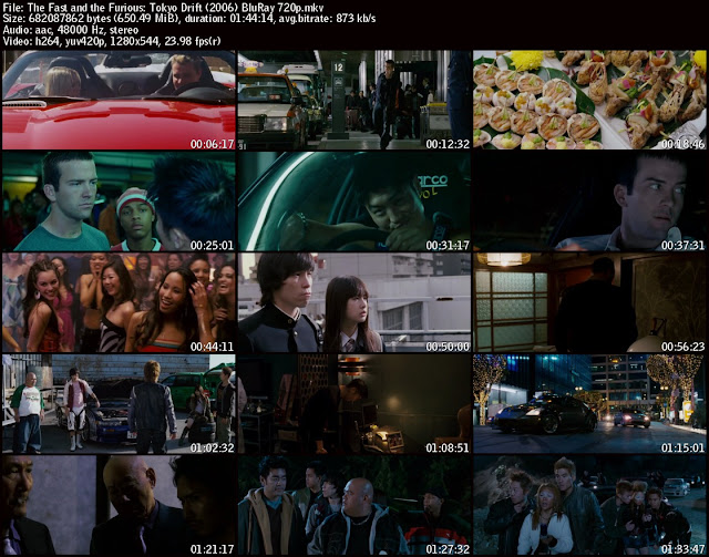 fast and furious tokyo drift subtitles free download