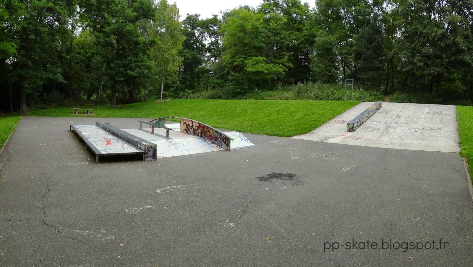 skatepark epinay sur orge