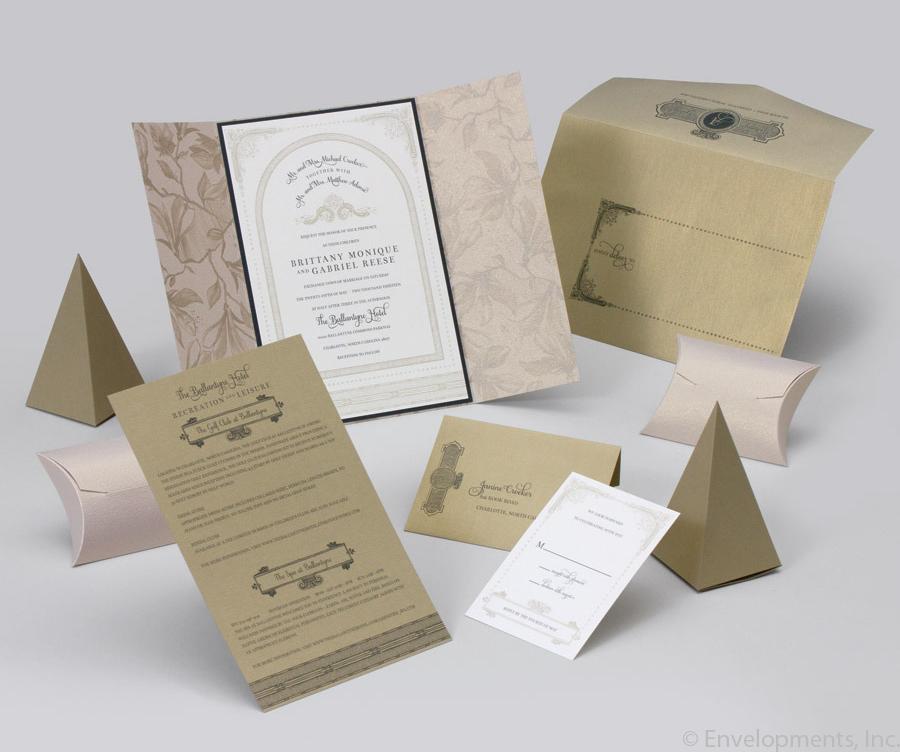 Wedding Stationery Wednesdays New Designs
