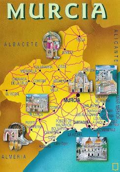 II-10Km Ciudad de Murcia