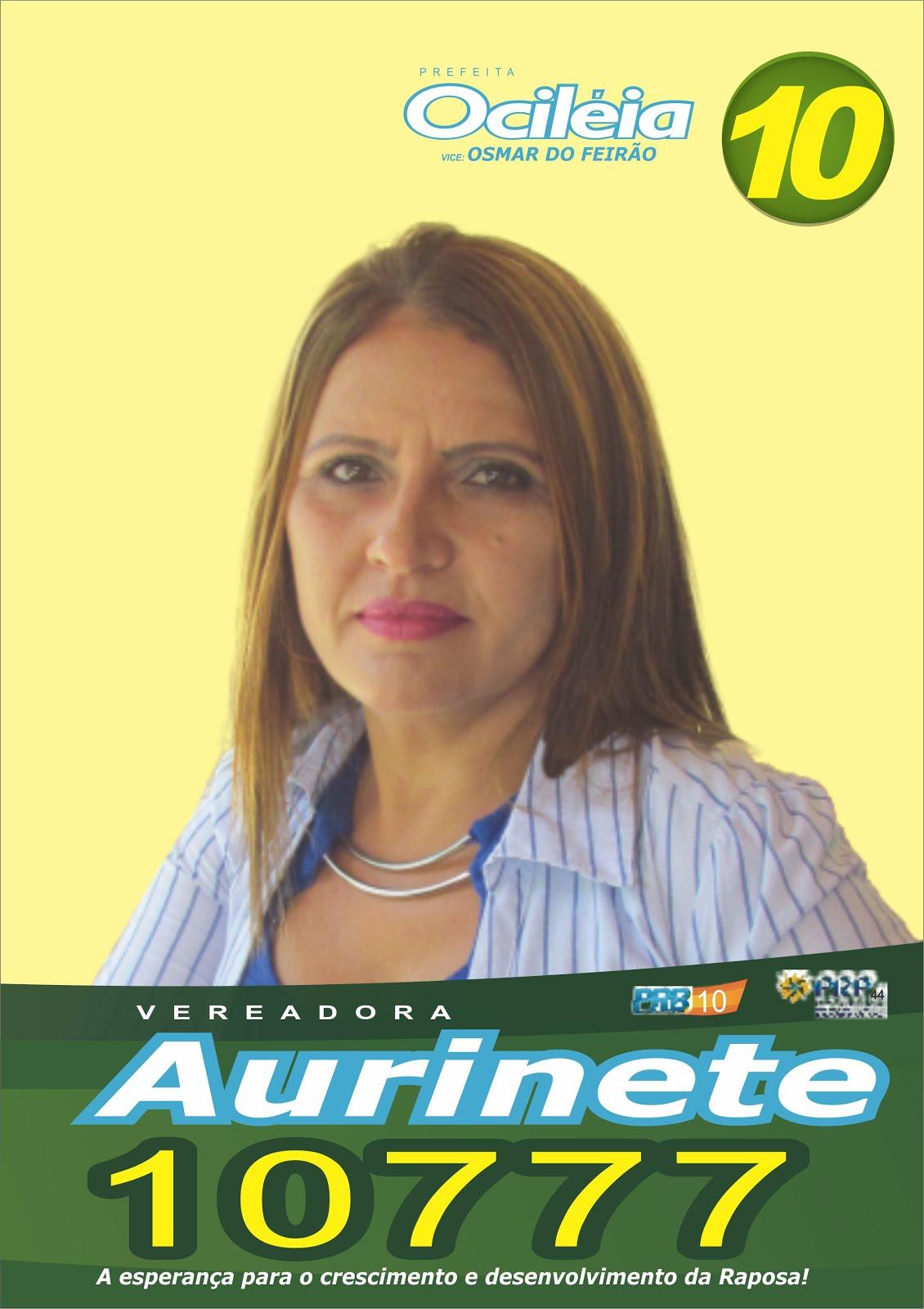 AURINETE 10777