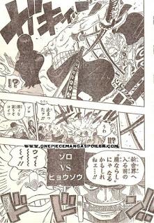 One Piece Manga Spoilers One Piece Manga Confirmed Spoilers One Piece Manga Read One Piece Luffy Chopper Usof Nami Roronoa Zoro Sanji Black Leg