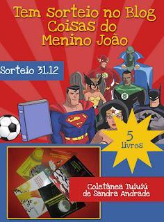 Banner do Sorteio!