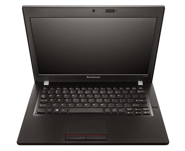 Lenovo Notebook K2450-742