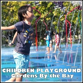 Children Playground @ GBTB