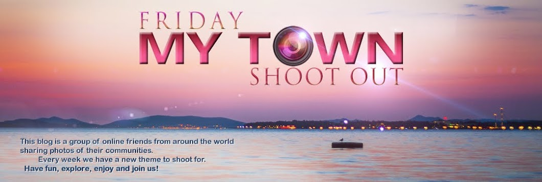 Friday My Town Shoot Out (Group Blog)