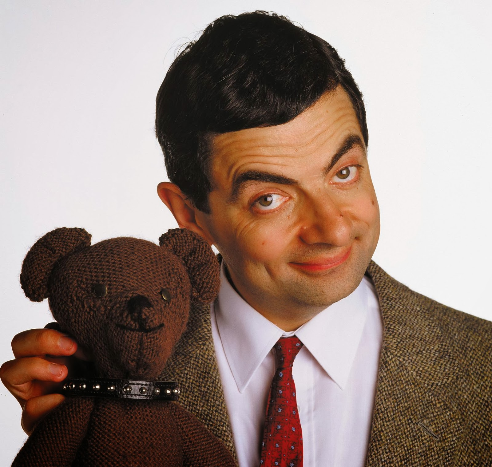 mr bean acciones habituales