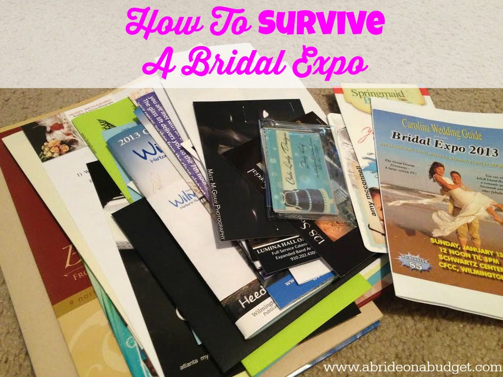 how-to-survive-a-bridal-expo