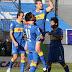 Palermo alcanzó la marca de Sanfilippo y sigue haciendo historia