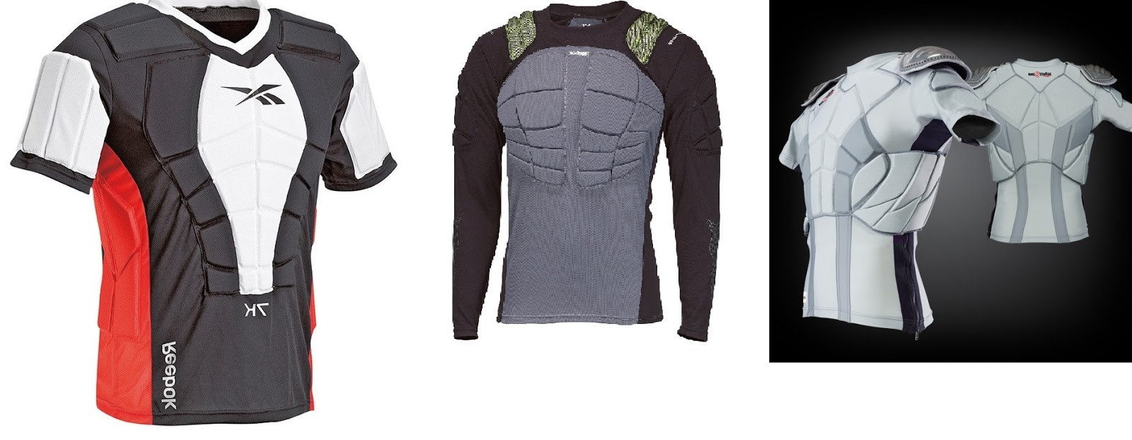 T shirt protection paintball