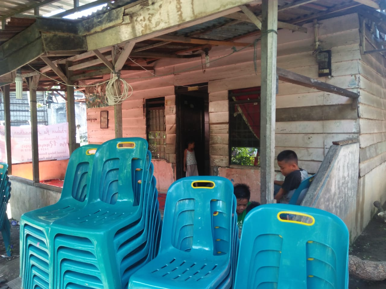 Idap Penyakit TBC, Sunarto Tahanan Kasus Narkoba Meninggal