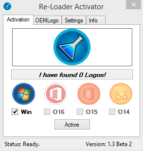 Re-Loader Activator 1.3 Final Beta 2 Multilanguage