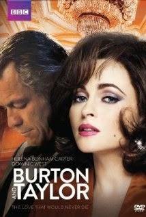 Burton e Taylor Online Dublado