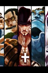 One Piece HD MIHWAKE ONE PIECE