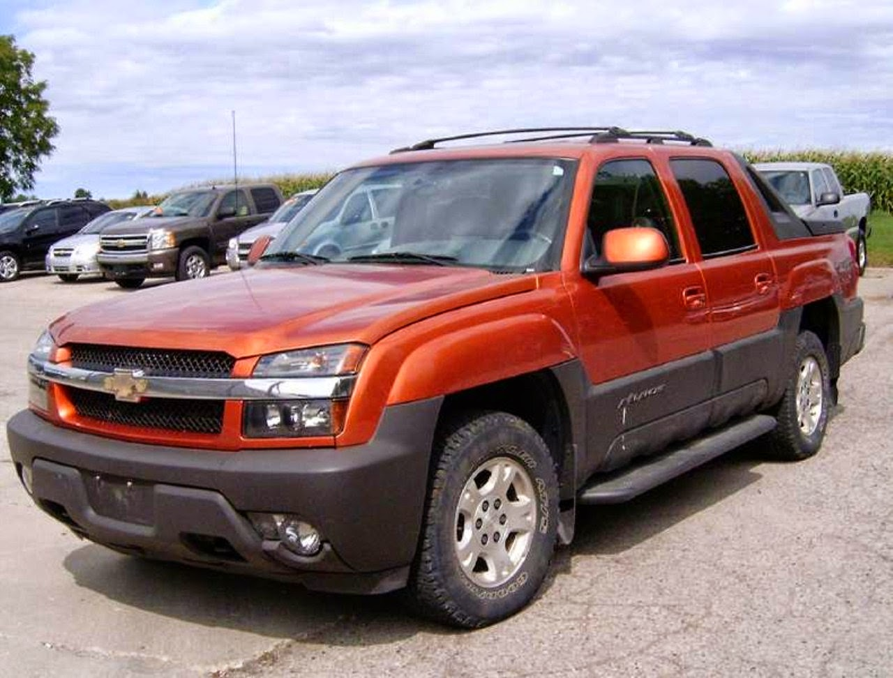2015 Chevrolet Avalanche Car Prices Pictures Best Prices