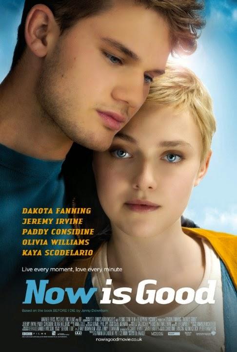 Now Is Good (2012) ταινιες online seires xrysoi greek subs