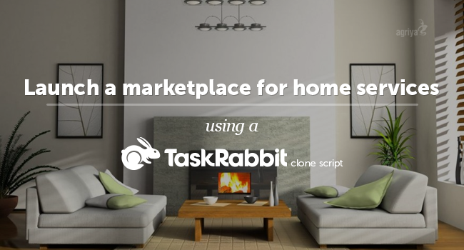 taskrabbit clone marketplace