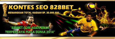 Kontes SEO 828Bet.com