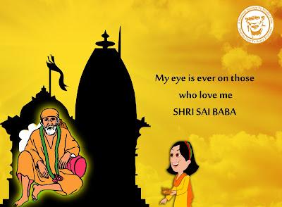 Shirdi Sai Speaks - Teachings for July