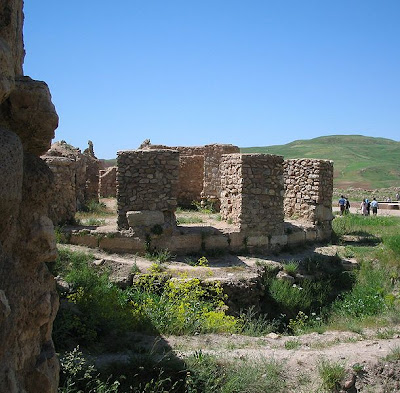 Taht-ı Süleyman