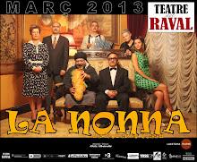 LA NONNA. ROBERTO COSSA. 2009-2013