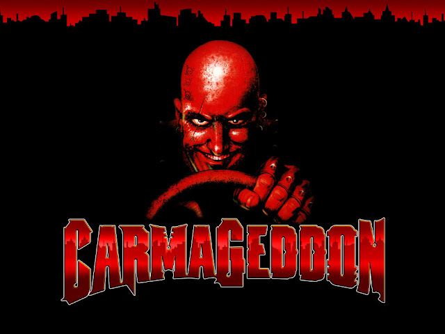 ... do Carmageddon