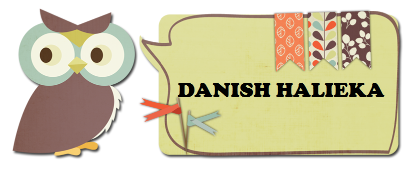 Danish Halieka