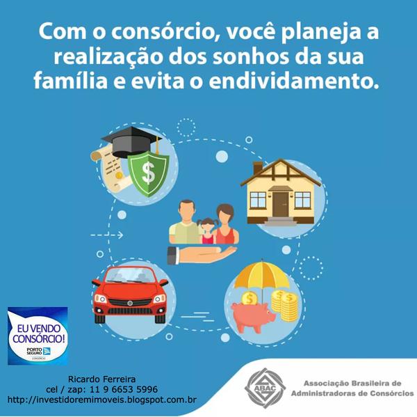 Consórcio Porto Seguro