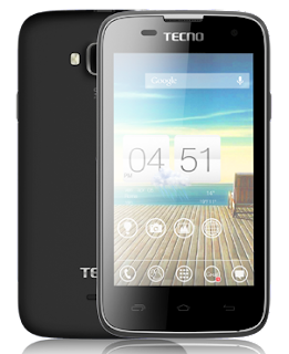 Tecno Android P5 smart phone price and Full Specifications