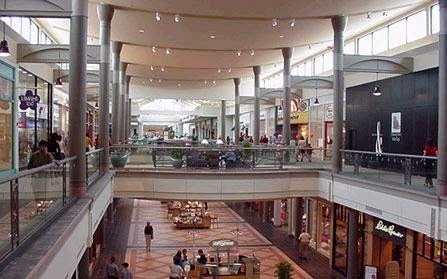 MALL HALL OF FAME: August 2007