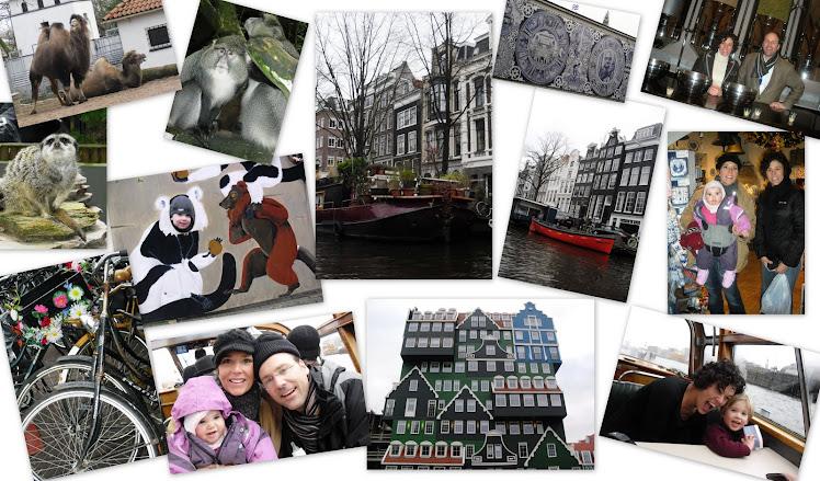 Amsterdam (January)