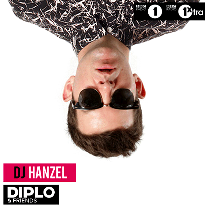 DJ Hanzel - Diplo & Friends Mix (8/16/2015)