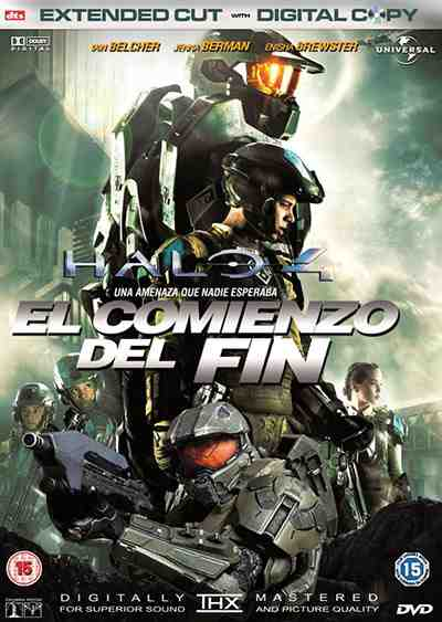 descargar Halo 4, Halo 4 latino, ver online Halo 4