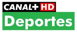 Canal Plus Deporte HD online y en directo las 24 h en vivo